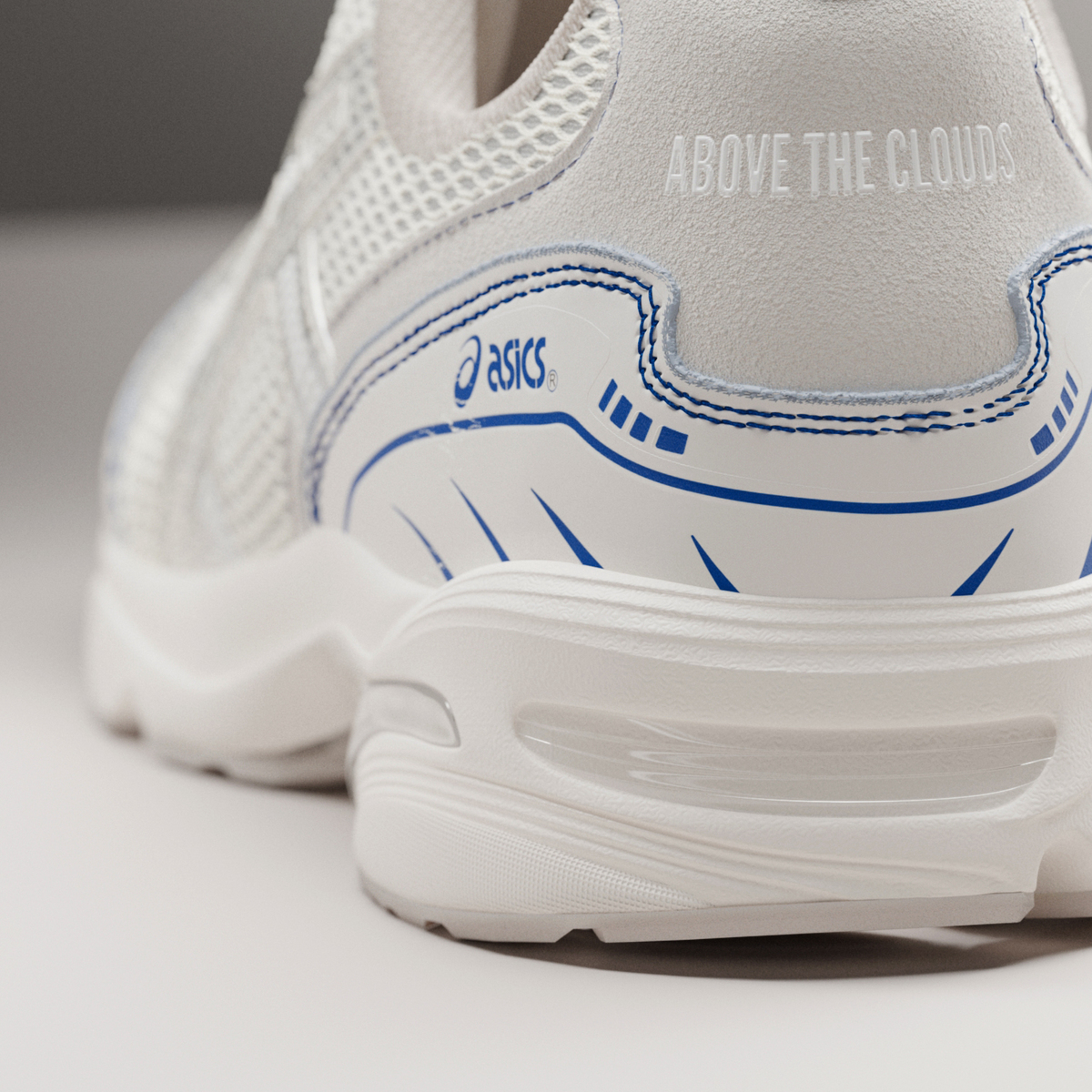 ASICS Gel-1090 x Above The Clouds Collaboration
