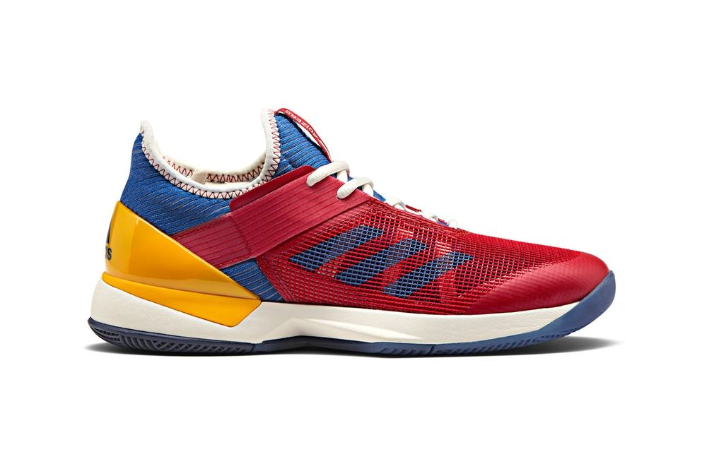 Adidas Originals & Pharrell Serve Up Ace '70s-Inspired Tennis Collection