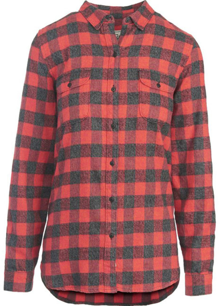 18 flannel fashion trend
