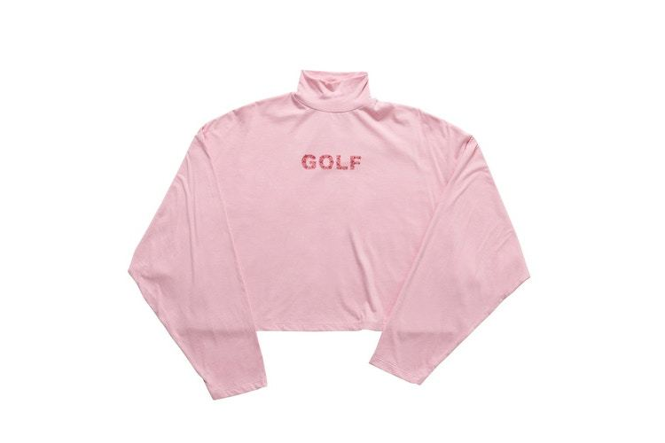 Tyler, The Creator Drops Punchy New Golf Wang Apparel