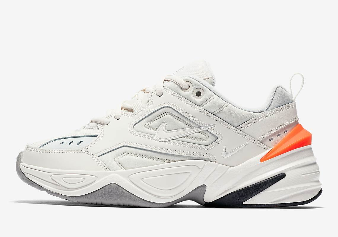 Nike Steps Into The Chunky Game With Women's M2K Tekno