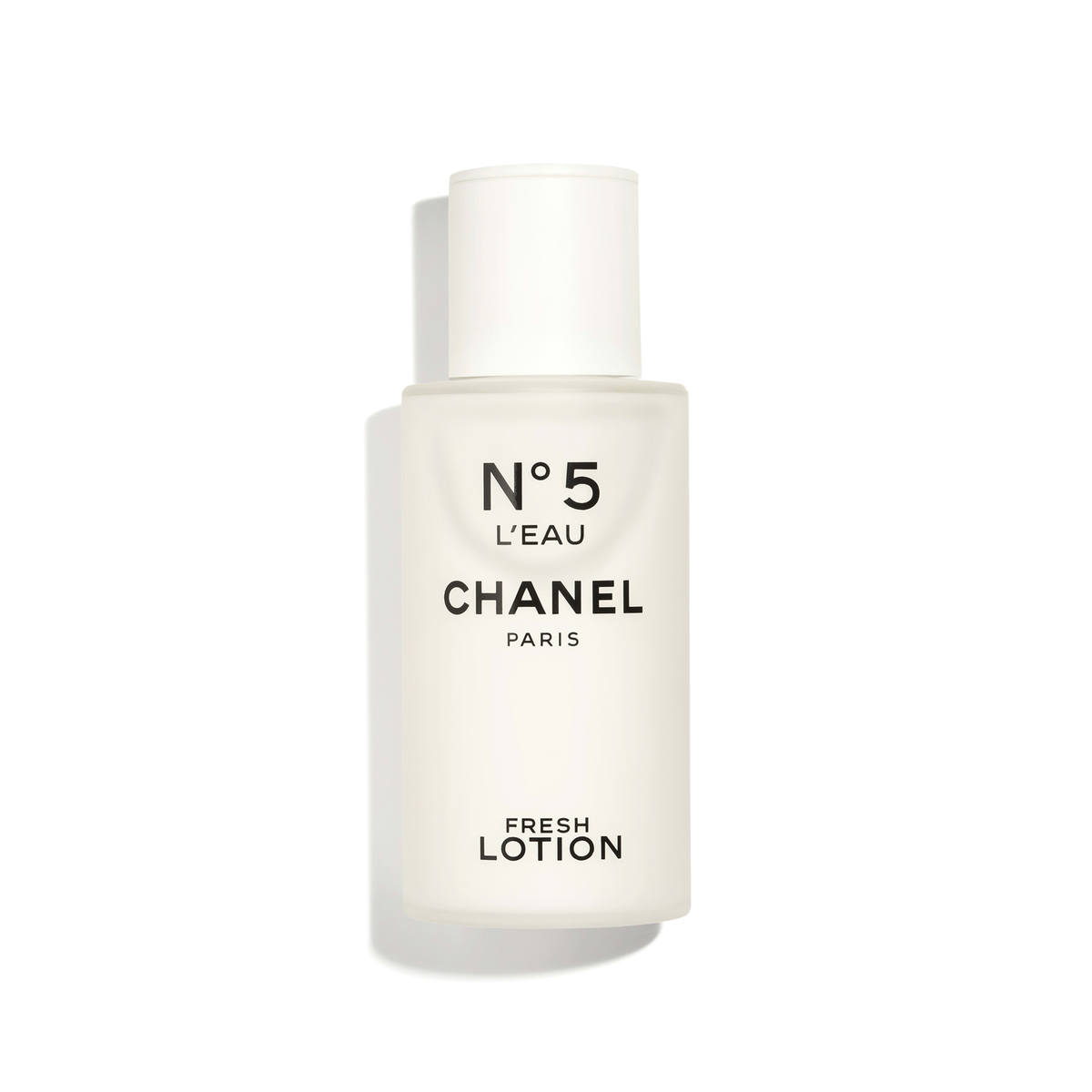 Chanel Launches New Shower Range In Time For Your Travels