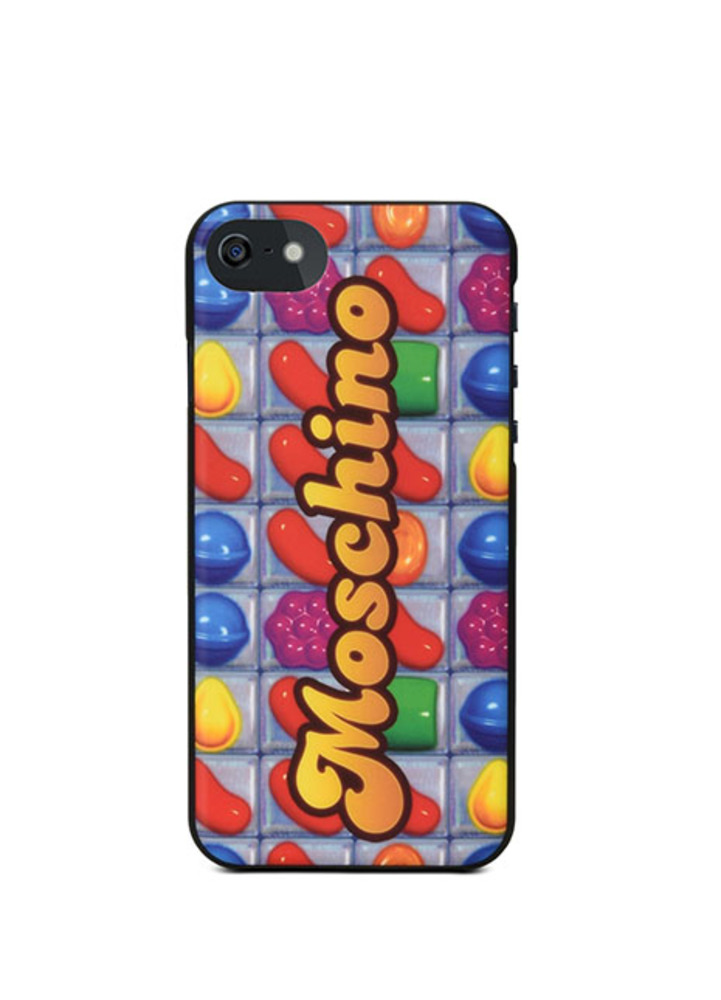 Moschino candy crush 3
