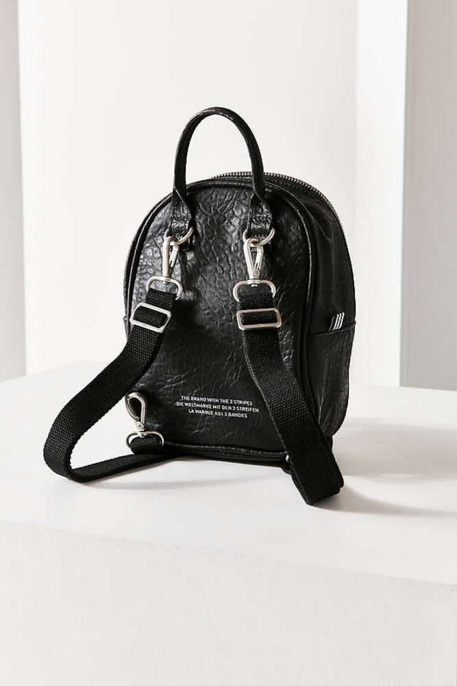 Adidas originals classic mini backpack 05