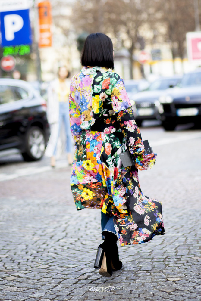 Paris fashion week streetstyle 063