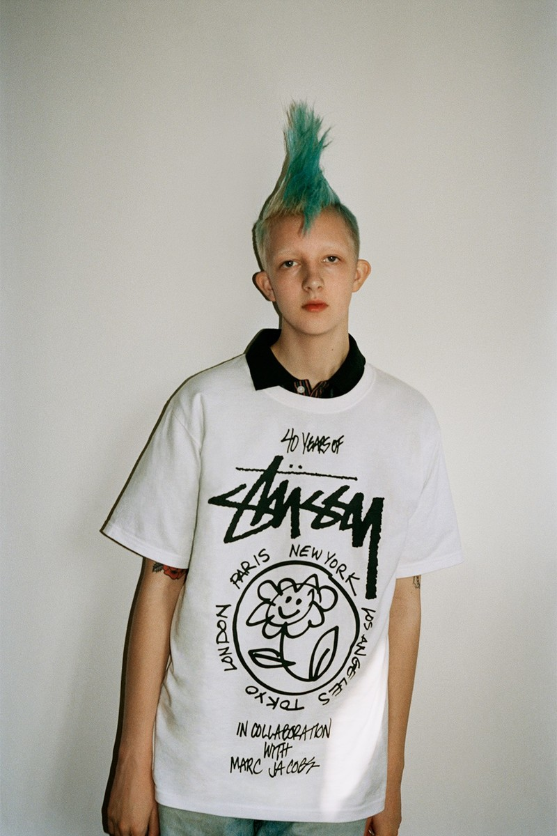 Stussy World Tour Collection