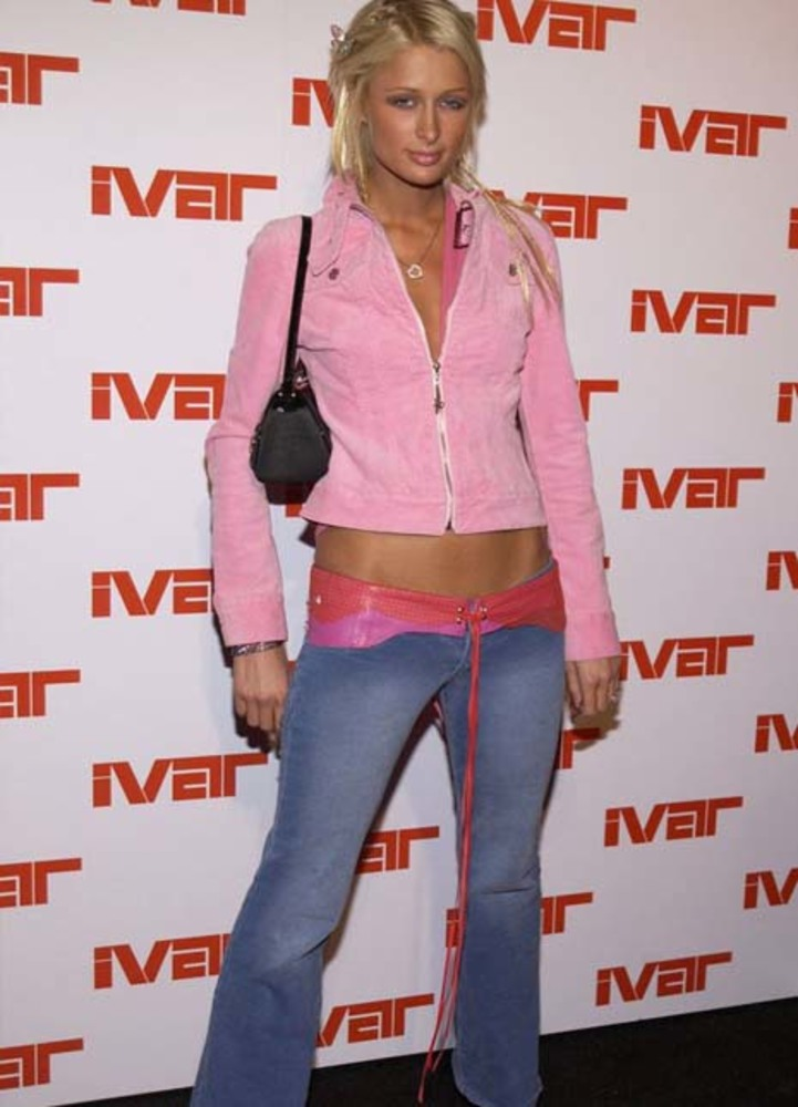 Paris hilton no shame moments 55