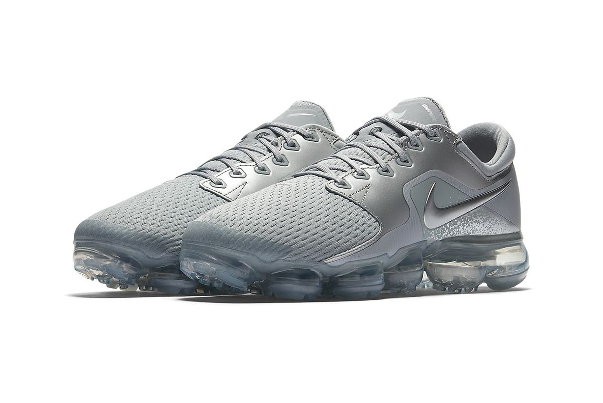 This New Nike Air VaporMax CS Will Add Some Bite To Your Collection
