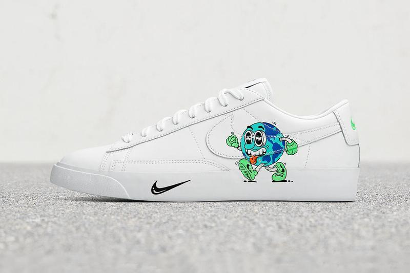 "First Look At Nike's ""Earth Day"" 2019 Pack"
