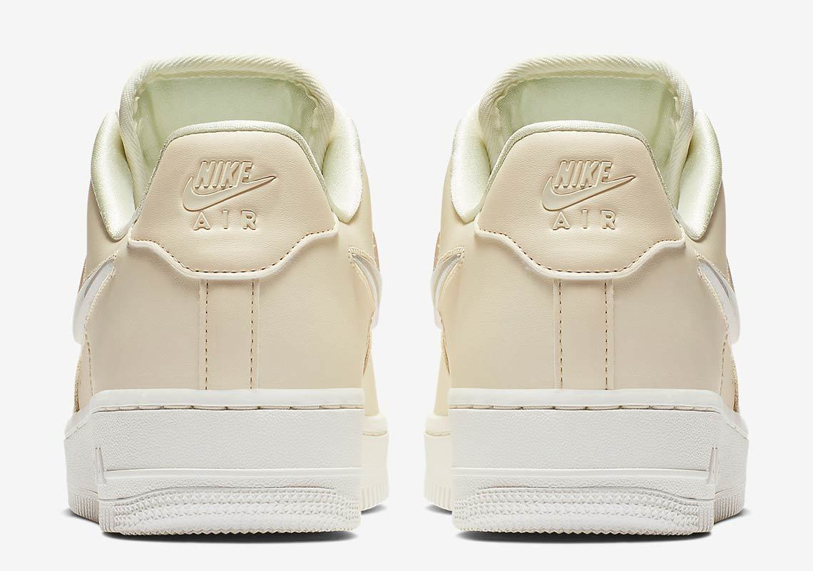 Nike's Air Force 1 Gets The Jelly Puff Treatment
