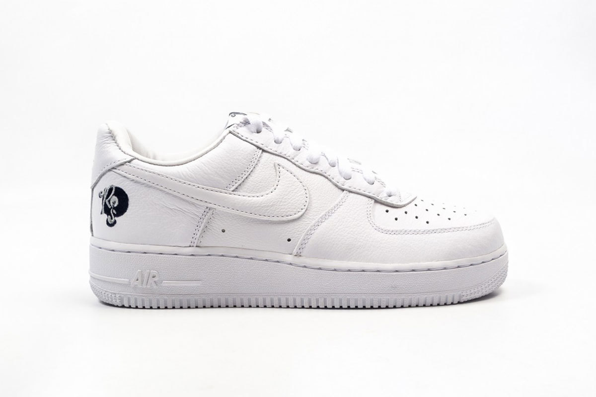 Nike Revives Its Legendary Air Force 1 Roc-A-Fella In New Drop