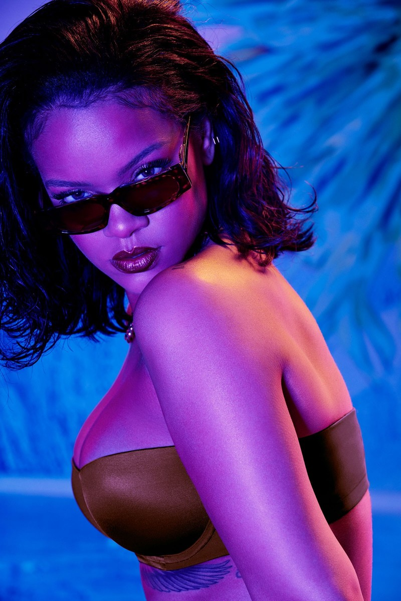Savage X Fenty Celebrate One-Year Anniversary With New Lingerie Release