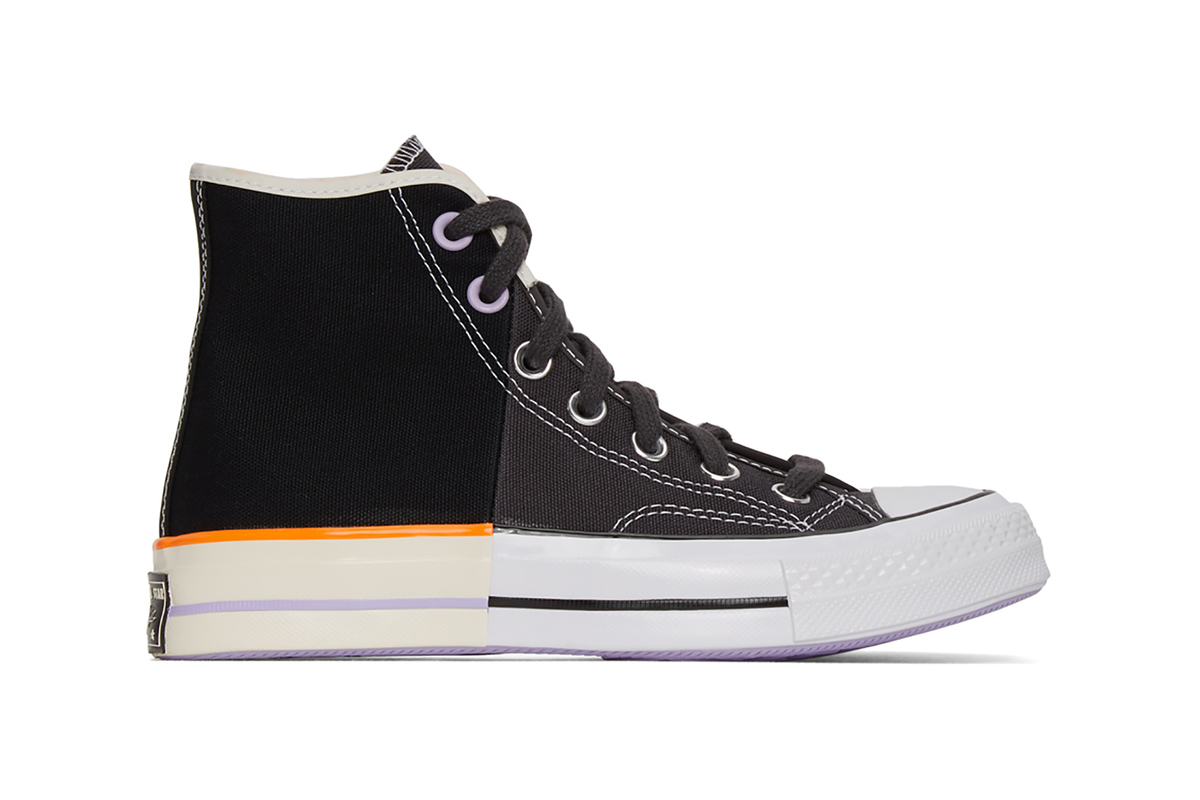 Reconstructed Converse Anyone?