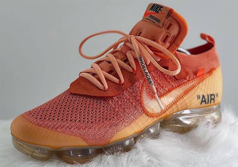 Would You Dye Your Off-White X Nike Vapormax?