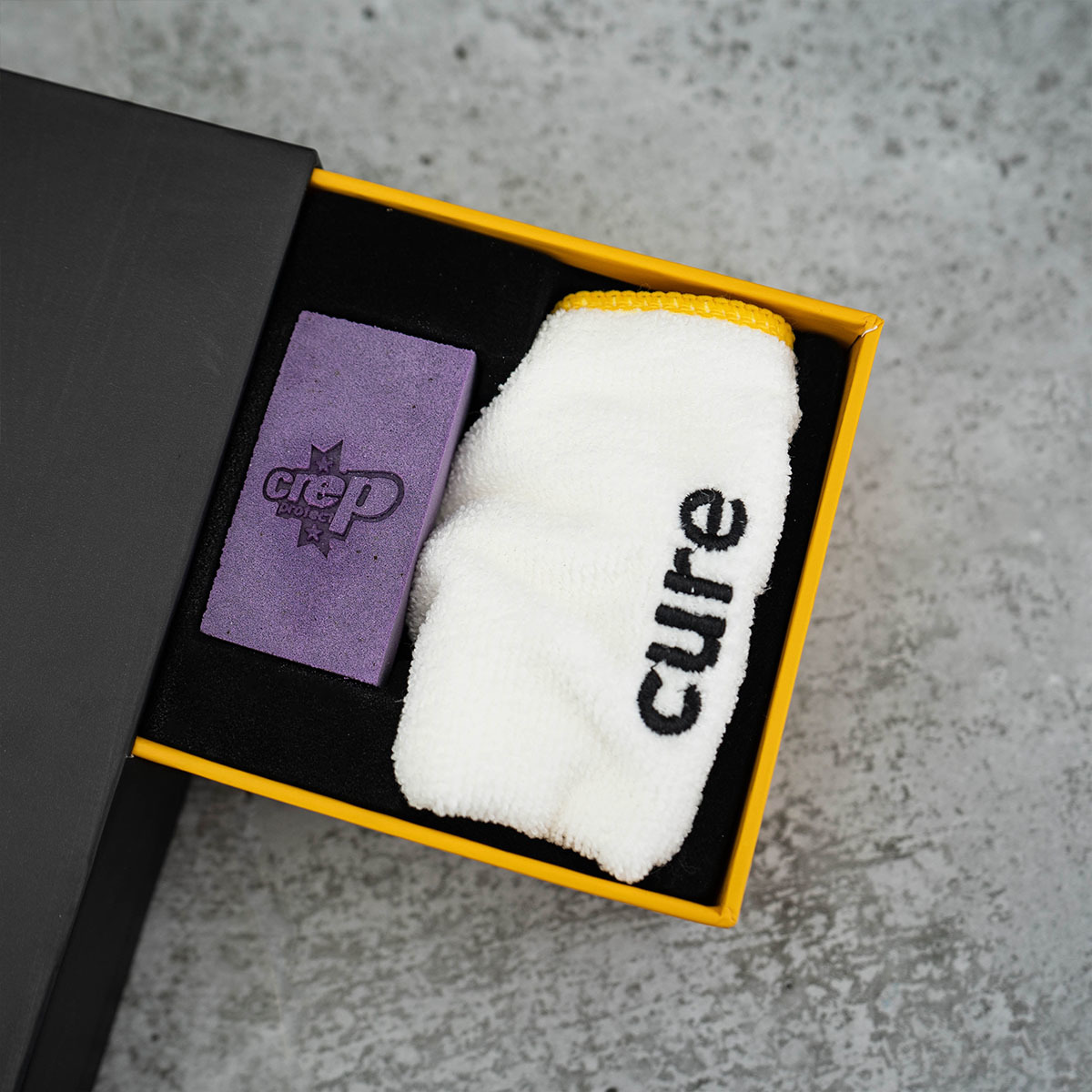 Crep Protect Saves Your Sneakers This Summer With The Ultimate Box Pack