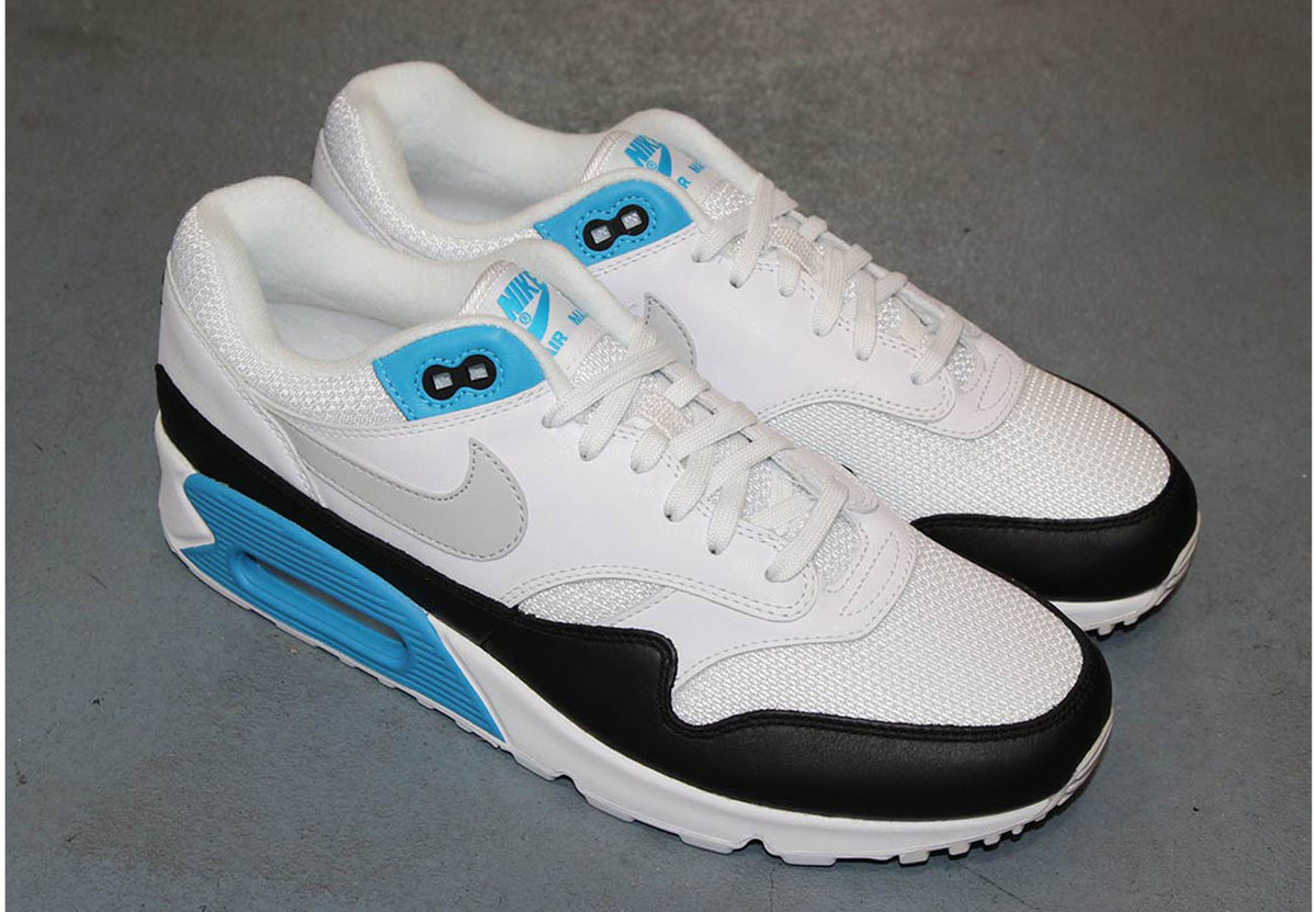 Nike Air Max 90/1 The OG Hybrid Creation