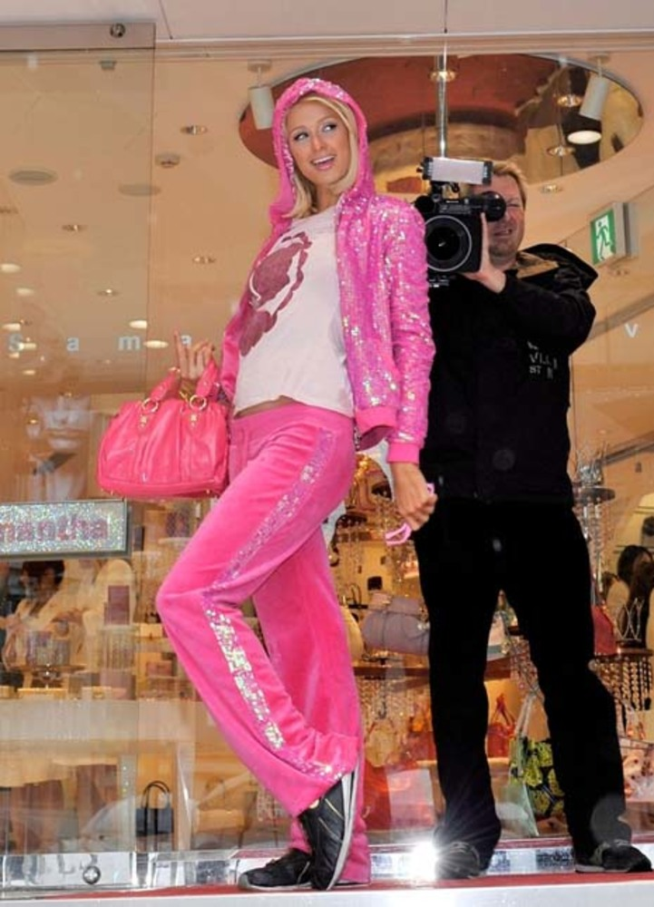 Paris hilton no shame moments 39
