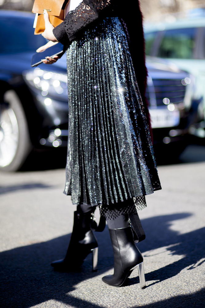 Paris fashion week streetstyle 025