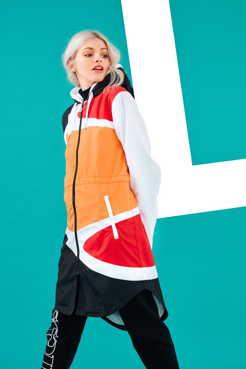 Ellesse Autumn/Winter 2018 Lookbook