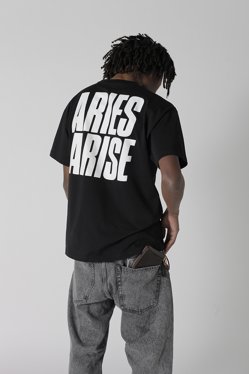 Getting Nostalgic With Aries SS21