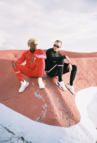Diversity Designs For Puma X Outlaw Lookbook