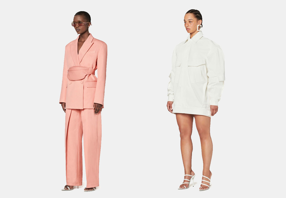 The First Instalment Of FENTY Maison Is Now Available Online