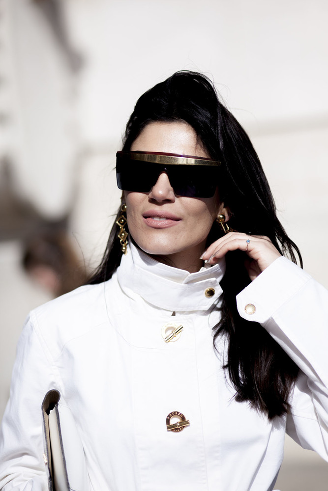 Paris fashion week streetstyle 061