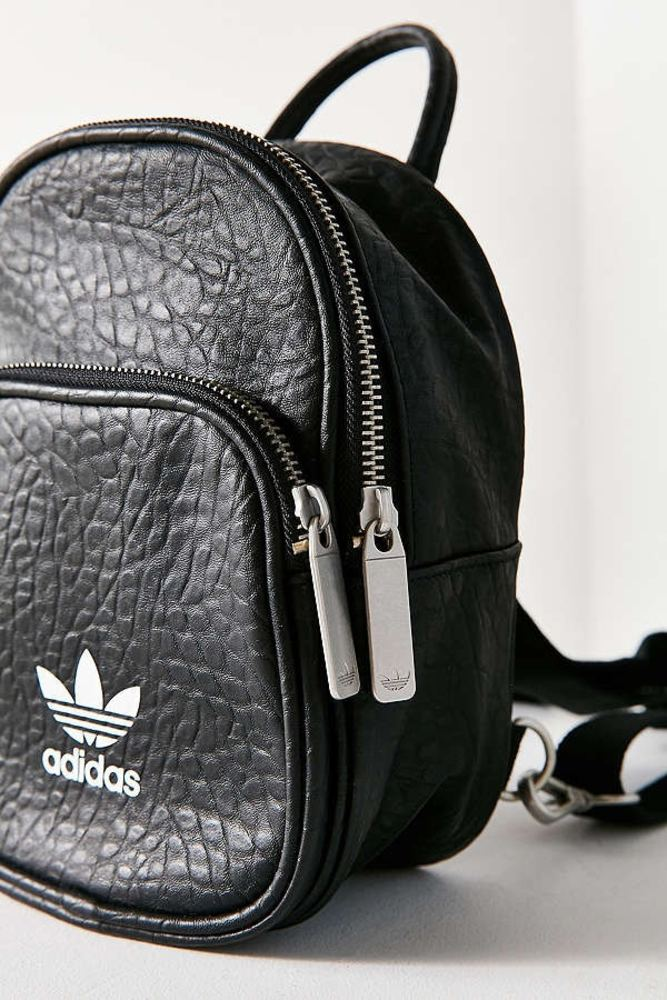 This Adidas Originals Staple Mini Bag Has Got Your Back