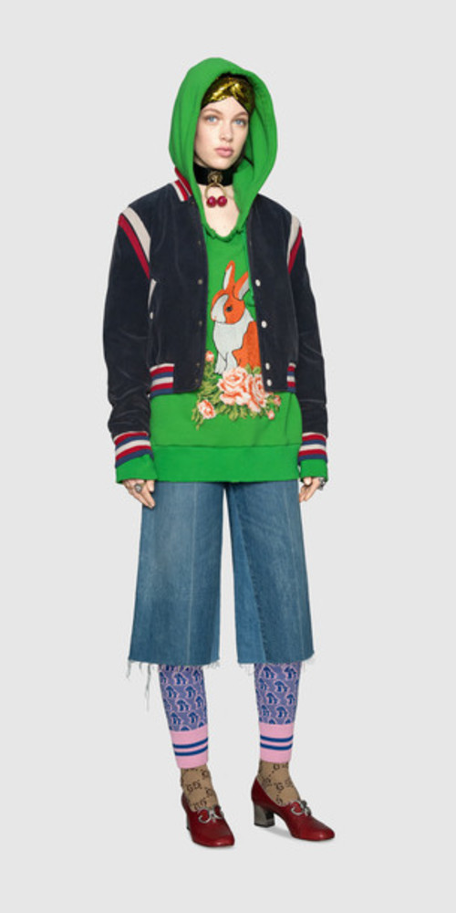 Gucci fw17 collection 29