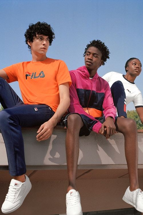 Fila spring summer heritage lookbook 4