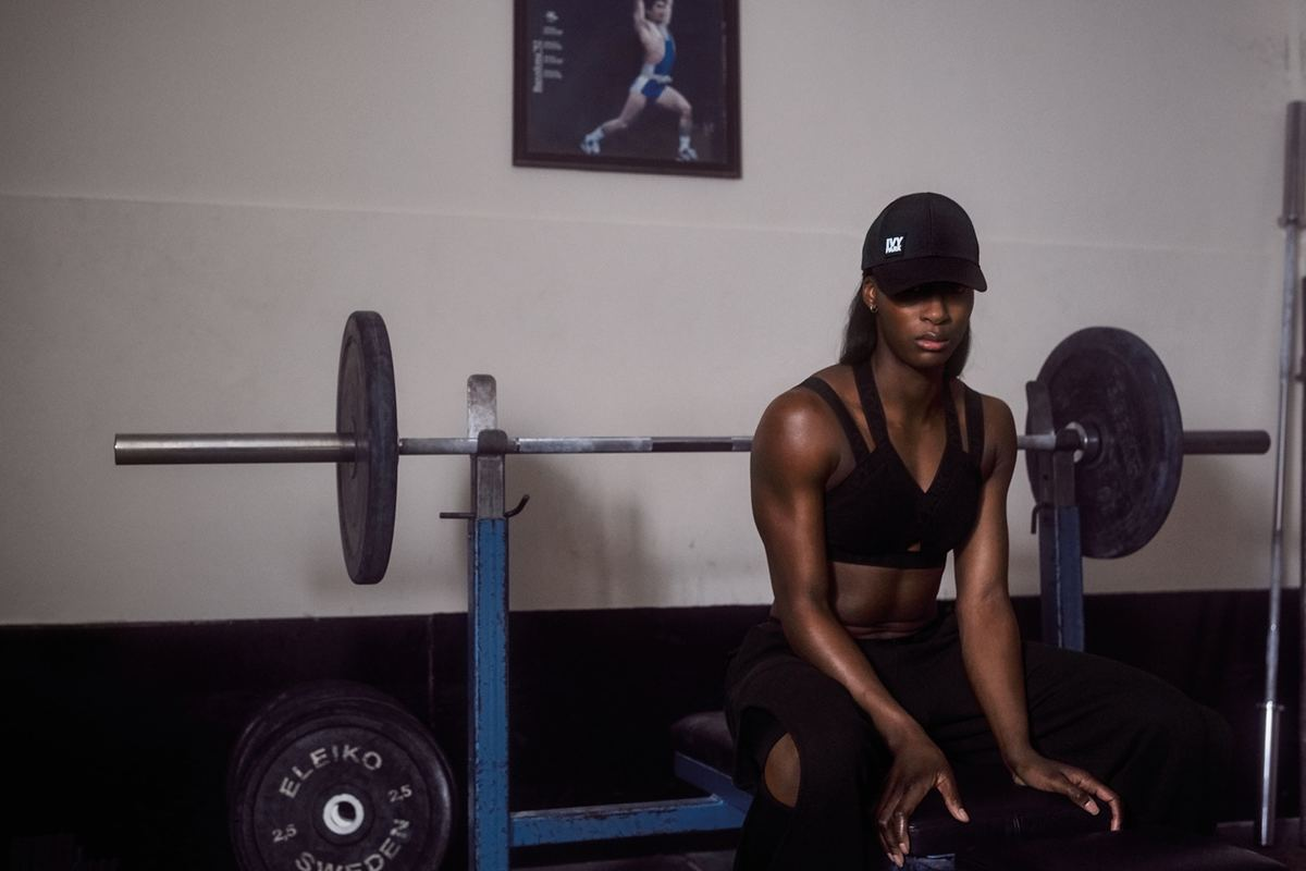IVY PARK's SS18 Collection Is As Fit As It Gets