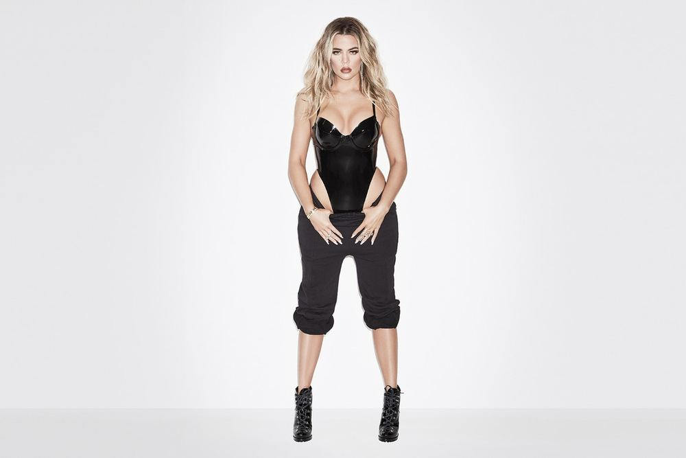 Khloe kardashian new sweatpants3