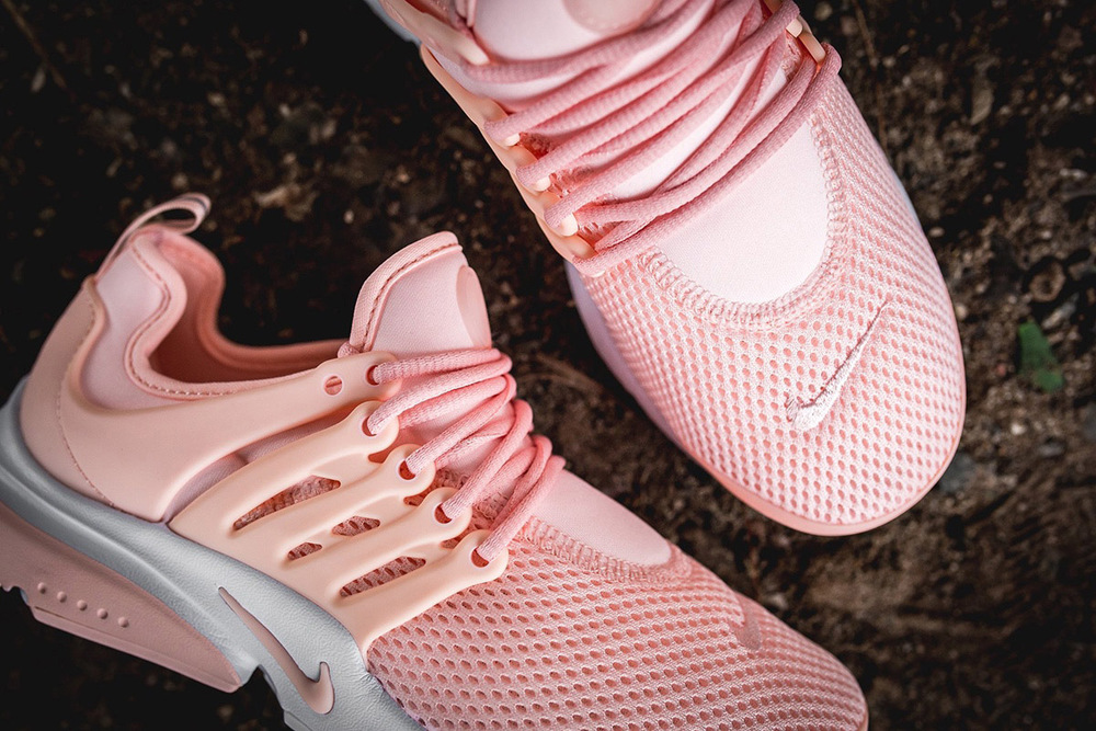 Nike air presto sunset tint 02