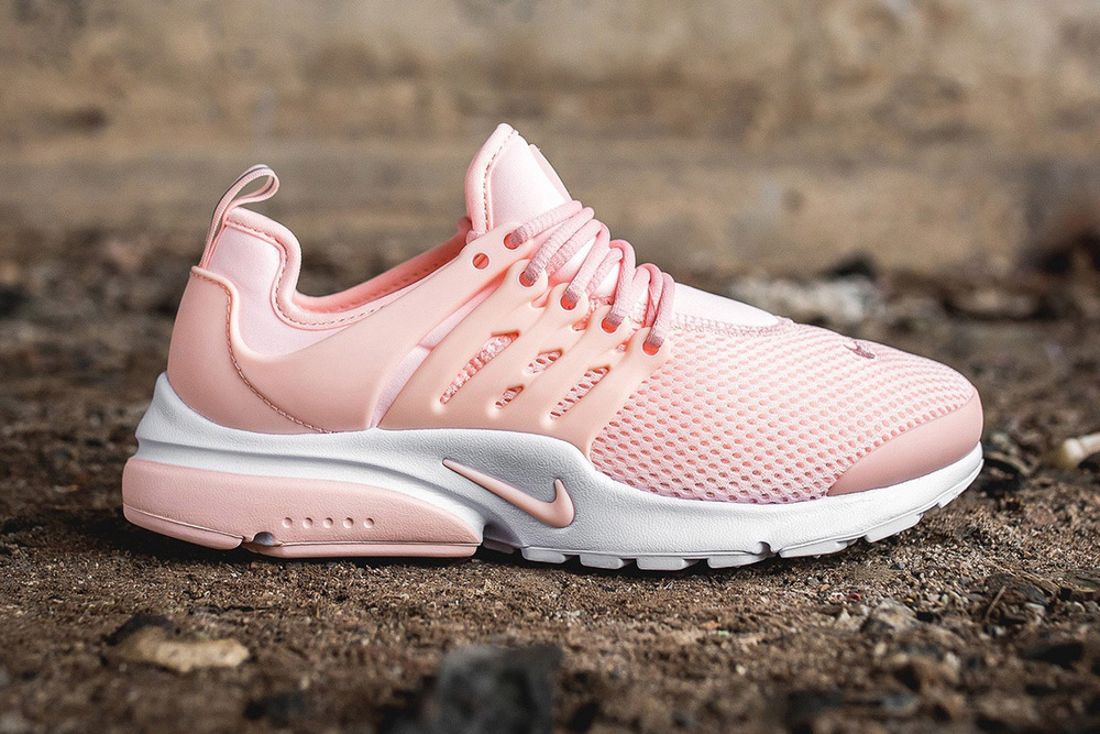 Nike air presto sunset tint 04
