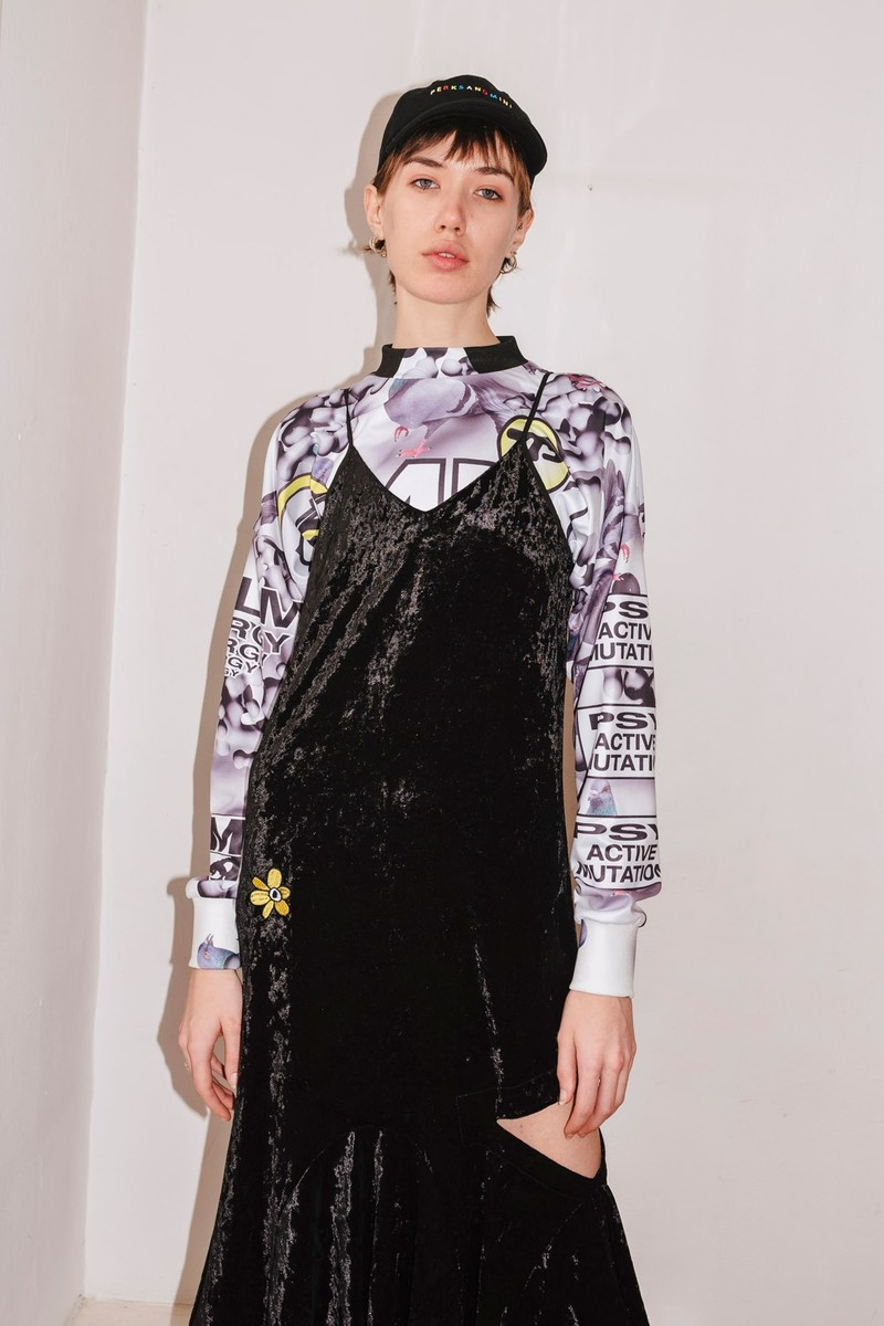 "PAM FW19 Beyond The Clouds""First Look!"