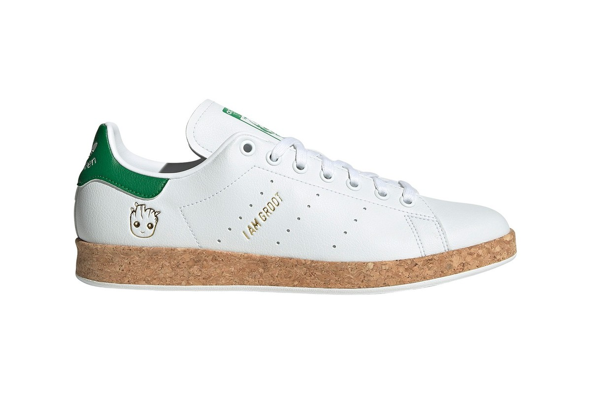 Adidas' Stan Smiths Are Getting A Disney Makeover