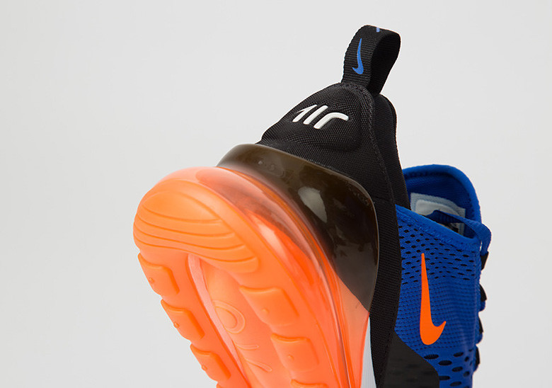 Nike Is Delivering Some Punchy Air Max 270 Colorways In June