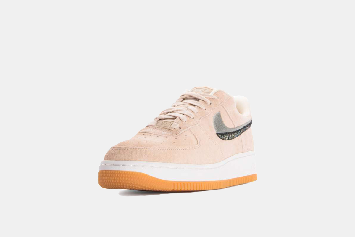 The Air Force 1x07 Guava Ice Get A Fresh Soft Touch