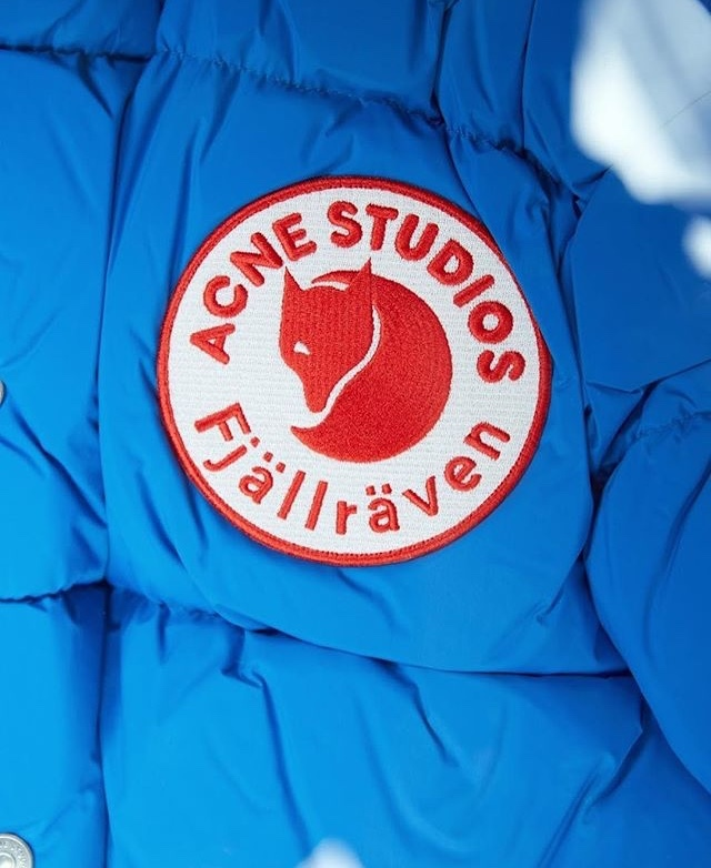 Fjällräven Meets Acne Studios In One-Off Collaboration.
