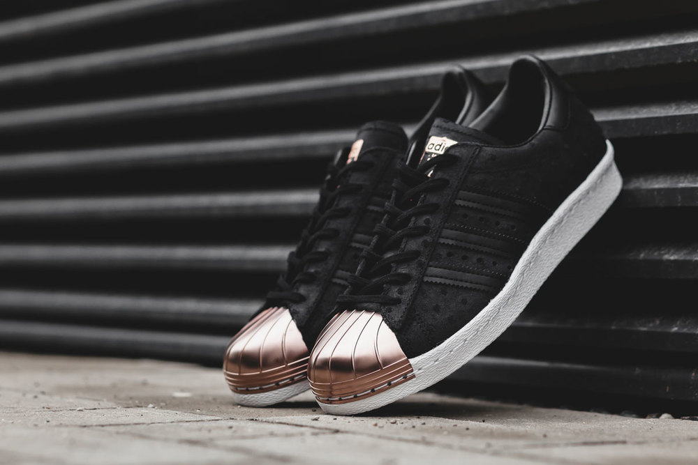 A Redesign For The Adidas Superstar 80s