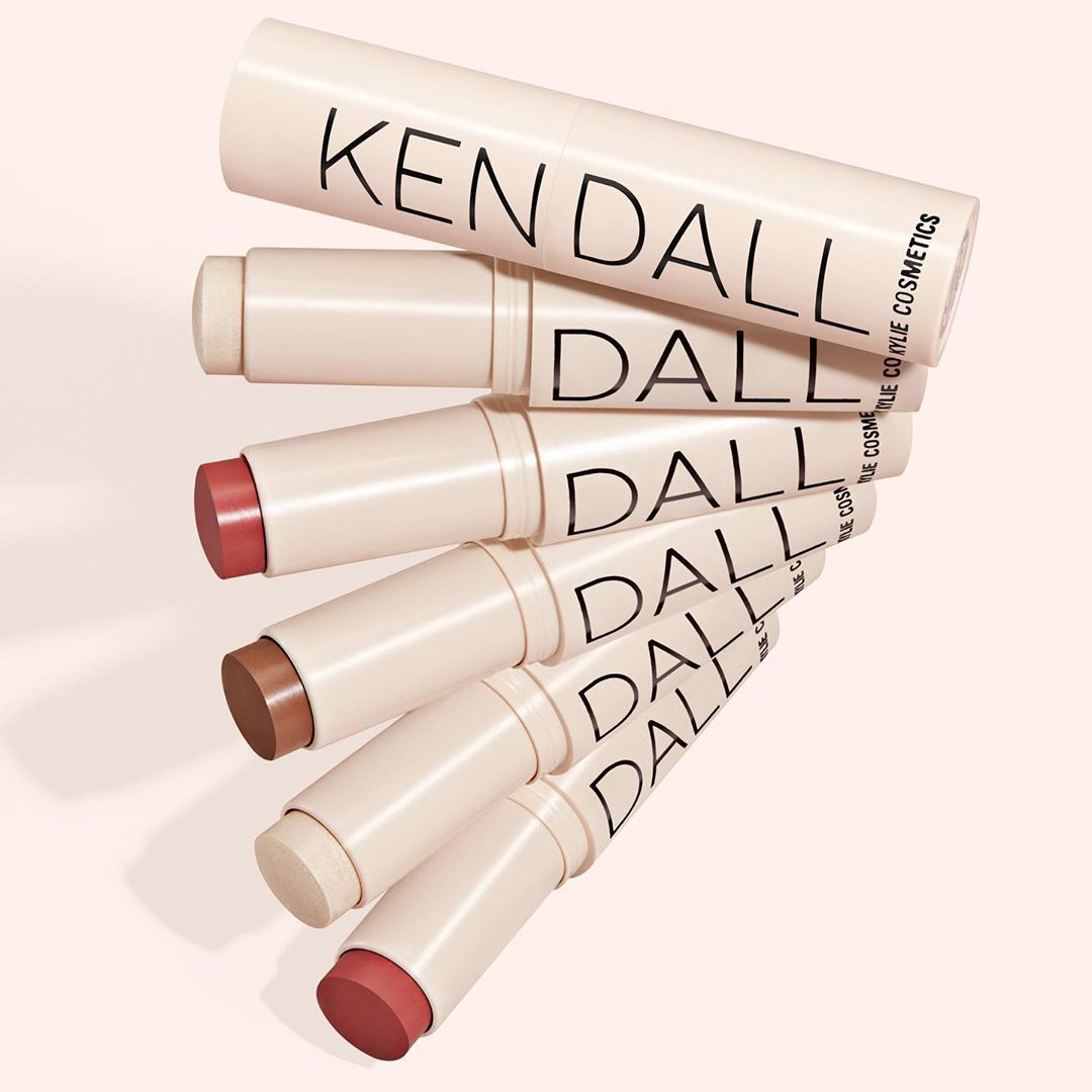 It's FINALLY Happening– Kendall & Kylie Are Releasing A Makeup Collection Together