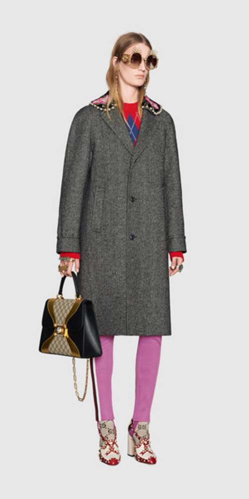 Gucci fw17 collection 27