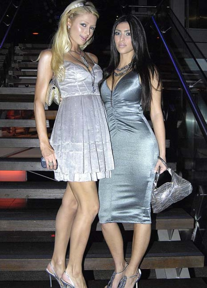 Paris hilton no shame moments 30