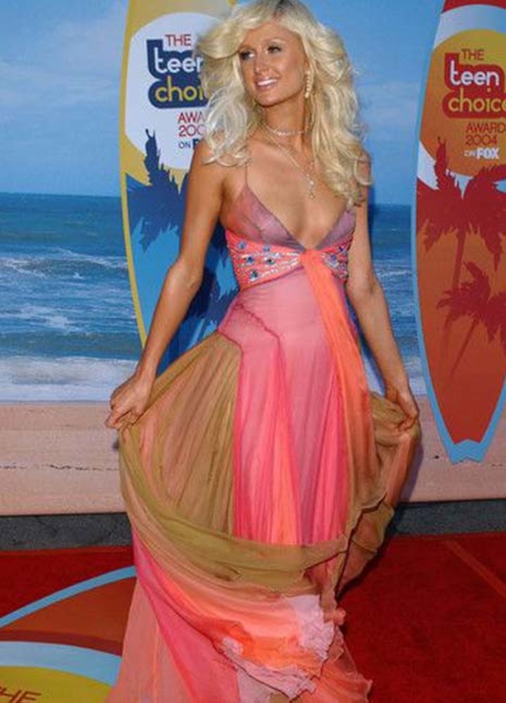 Paris hilton no shame moments 50