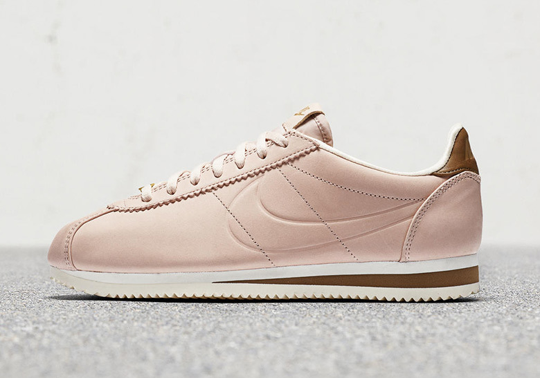 We're In Love With Maria Sharapova's Ace Nike Cortez Collab