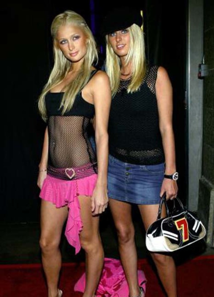 Paris hilton no shame moments 16