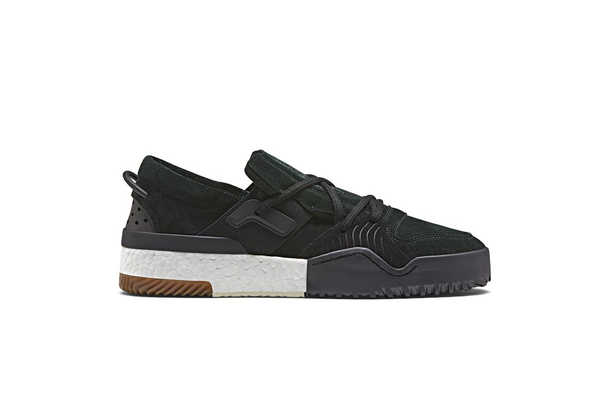 Alexander Wang x Adidas Originals Drop 4 Is All About Sneakers