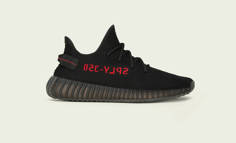 Adidas Originals YEEZY BOOST 350 V2 Official Release Date