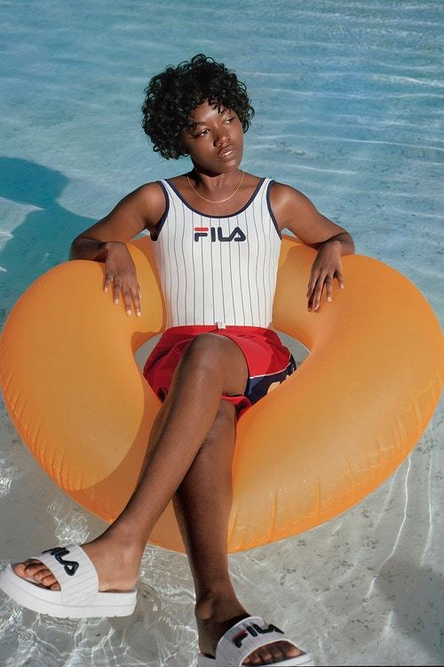 Fila spring summer heritage lookbook 20