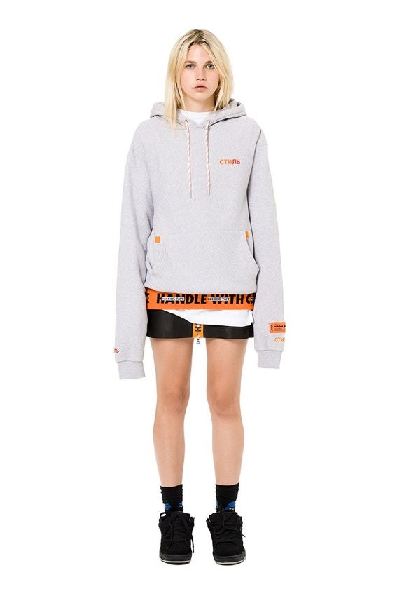 Here Are All Heron Preston's Spring/Summer 2018 Pieces Available For Pre-Order